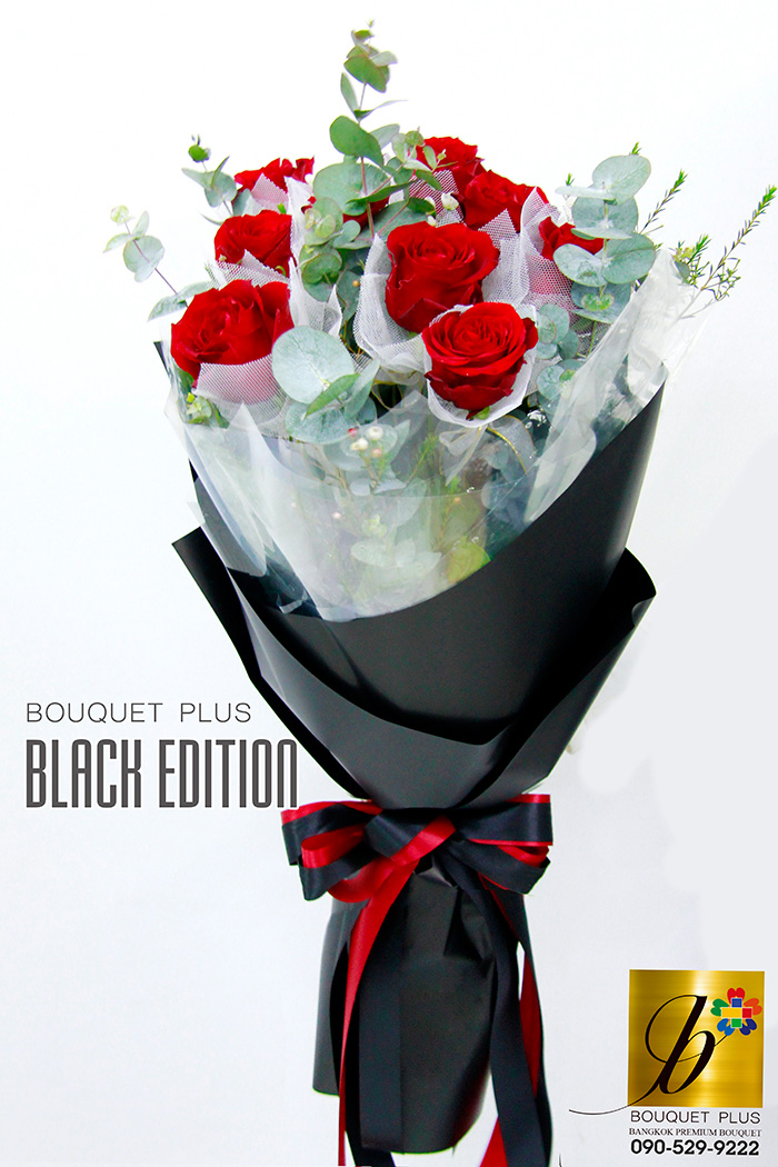bouquetplus blackedition